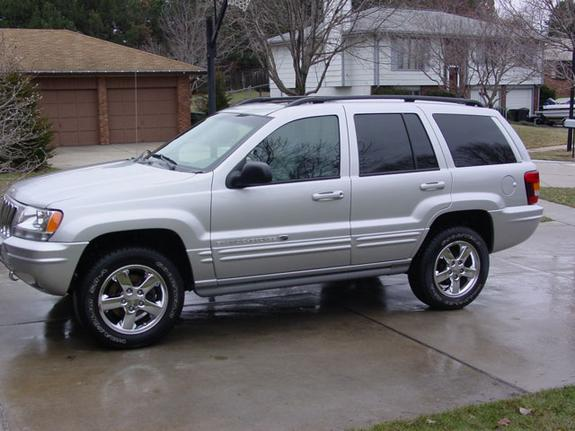 jjakub 2003 jeep grand cherokee specs photos modification info at cardomain cardomain