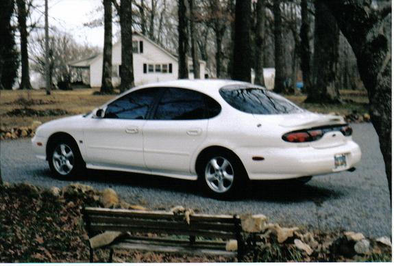 simplewhite 1998 ford taurus specs photos modification. Black Bedroom Furniture Sets. Home Design Ideas