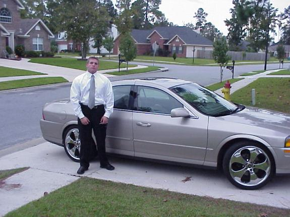 Another savlincoln 2000 Lincoln LS post... - 3710550