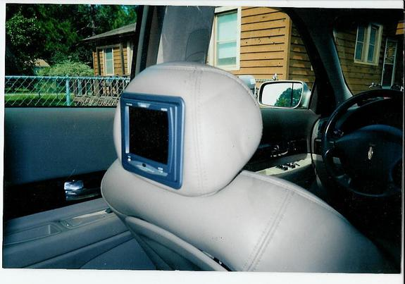 Another savlincoln 2000 Lincoln LS post... - 3710559