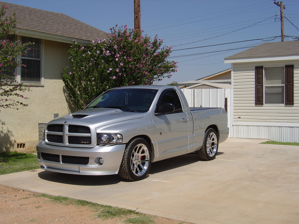 mousem 2005 dodge ram srt 10 specs photos modification info at cardomain. Black Bedroom Furniture Sets. Home Design Ideas