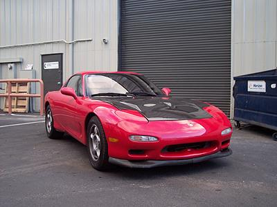 Another redfd3s 1994 Mazda RX-7 post... - 3718738