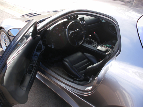 Another redfd3s 1994 Mazda RX-7 post... - 3718757