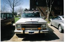 aceler8_2001s 1986 Jeep Grand Wagoneer