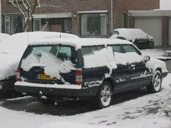 Volvo Polar LE Estate