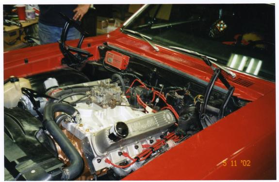 Another fleming442 1967 Oldsmobile 442 post... - 3726520