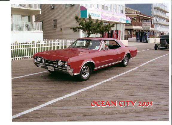 Another fleming442 1967 Oldsmobile 442 post... - 3726534