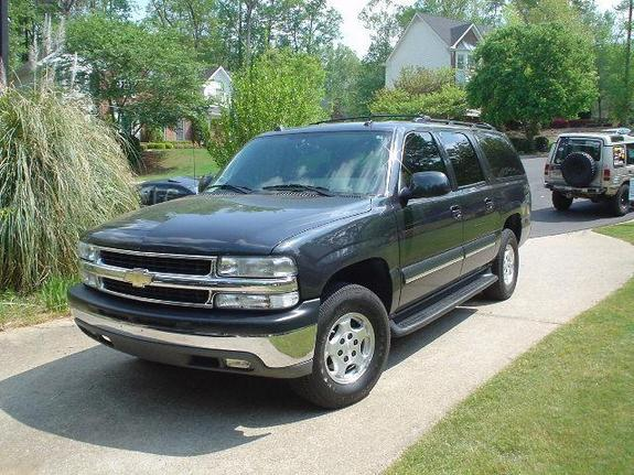 willsburb 2004 chevrolet suburban 1500 specs photos. Black Bedroom Furniture Sets. Home Design Ideas