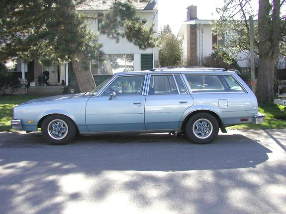 wagons 1978 Oldsmobile Cutlass