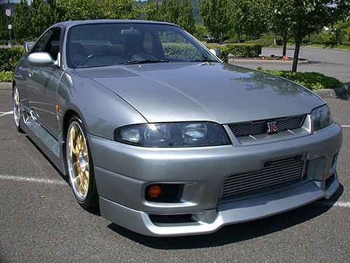 Another sex100 1998 Nissan Skyline post... - 3730338