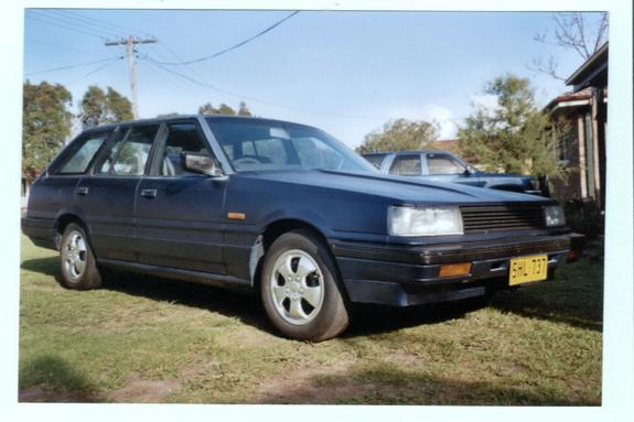 Another mideon_696 1986 Nissan Maxima post... - 3734279