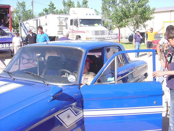 Another falcon221sprint 1973 Ford Falcon post... - 3734752