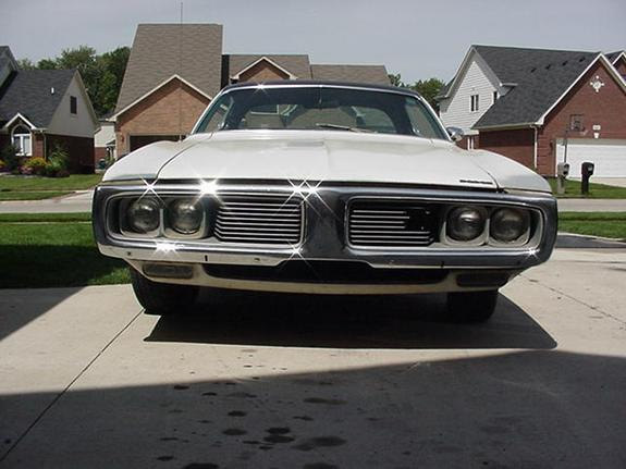Another Kryp22nitE 1974 Dodge Charger post... - 3736202