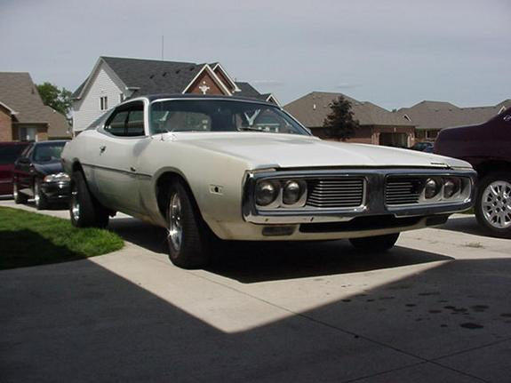 Another Kryp22nitE 1974 Dodge Charger post... - 3736203
