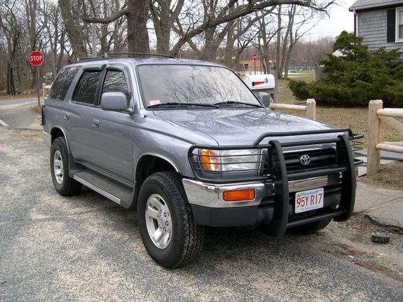 davepg10 1998 toyota 4runner specs photos modification. Black Bedroom Furniture Sets. Home Design Ideas