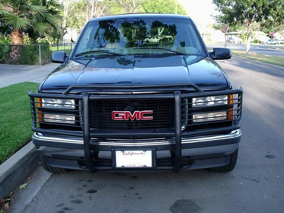 Another jamas33 1999 GMC Yukon post... - 3742079