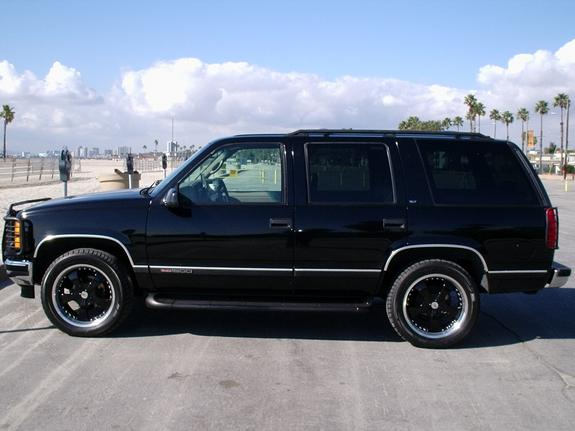 Another jamas33 1999 GMC Yukon post... - 3742087