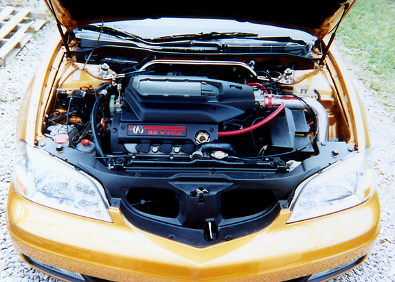 Another farabeast 2001 Acura CL post... - 3741279