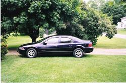 PiscesPlymouth 1999 Plymouth Fury