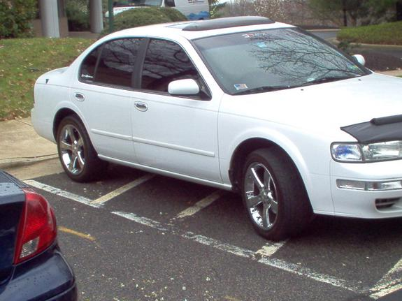 Another PHANTOM_MAX 2006 Dodge Charger post... - 3741772