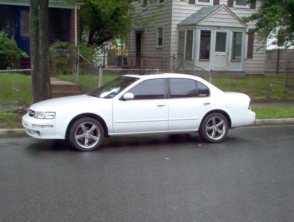 Another PHANTOM_MAX 2006 Dodge Charger post... - 3741773