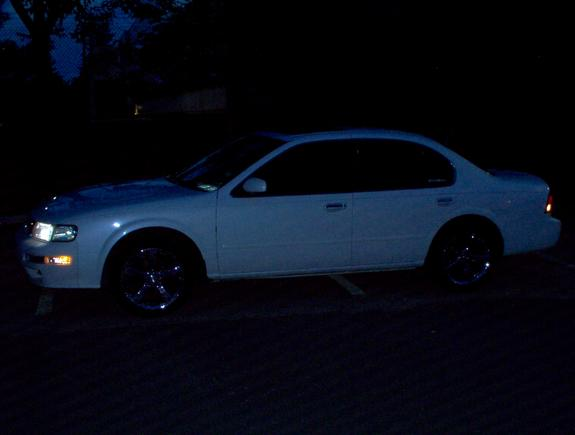 Another PHANTOM_MAX 2006 Dodge Charger post... - 12948535