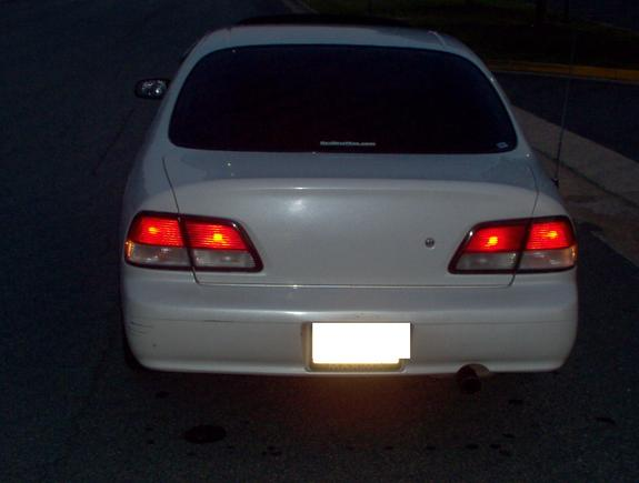 Another PHANTOM_MAX 2006 Dodge Charger post... - 12948089