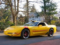dougkool2 2002 Chevrolet Corvette