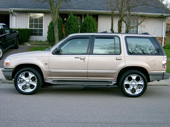 Dwestmo102 1996 Ford Explorer Specs, Photos, Modification Info at ...