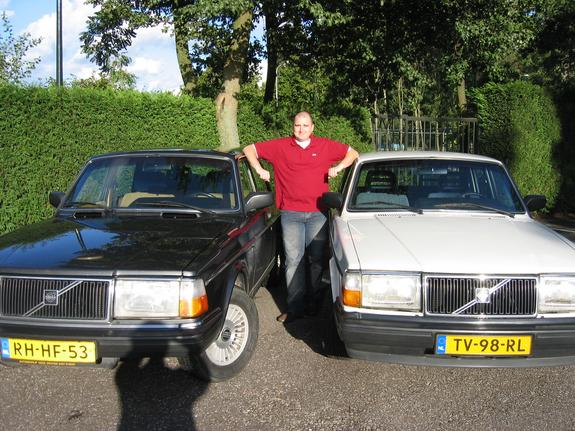 Another volvorider 1989 Volvo 200-Series post... - 3747593
