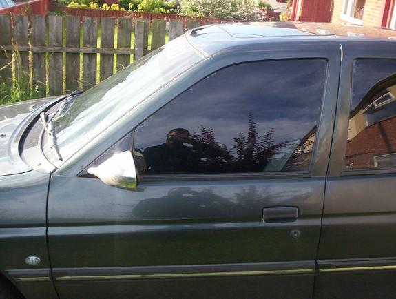 the_grim_reaper 1993 Ford Orion 3752652