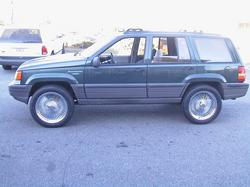 pgutss 1994 Jeep Grand Cherokee