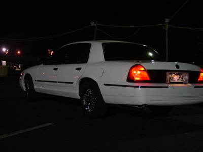 Another LoneStarMerc 2000 Mercury Grand Marquis post... - 3754614