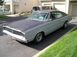 IT_1967 1967 Dodge Charger