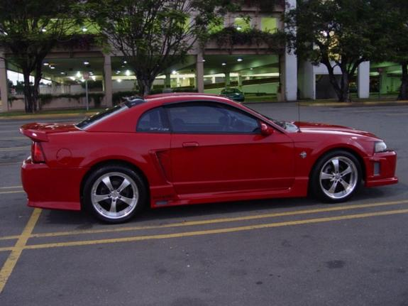 Another mustangsabanack 1999 Ford Mustang post... - 3756603