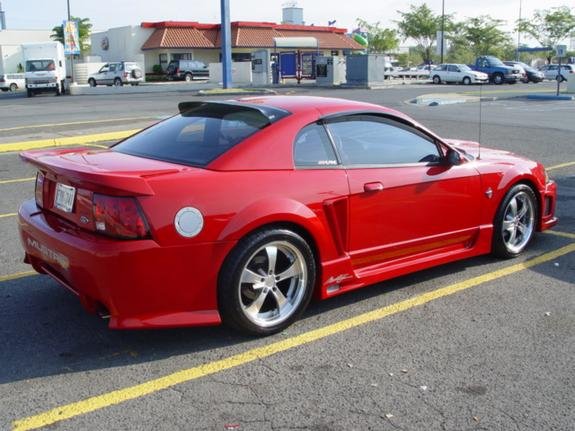 Another mustangsabanack 1999 Ford Mustang post... - 3756614