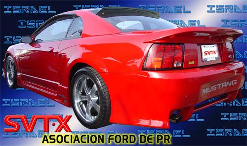 Another mustangsabanack 1999 Ford Mustang post... - 3756621