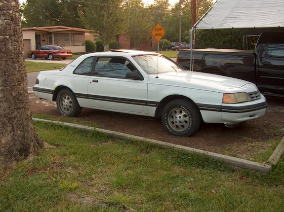 Another Thumphed 1988 Ford Thunderbird post... - 3758135