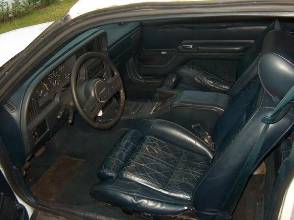 Another Thumphed 1988 Ford Thunderbird post... - 3758136