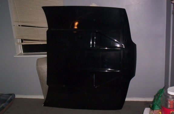 Another Thumphed 1988 Ford Thunderbird post... - 3758139