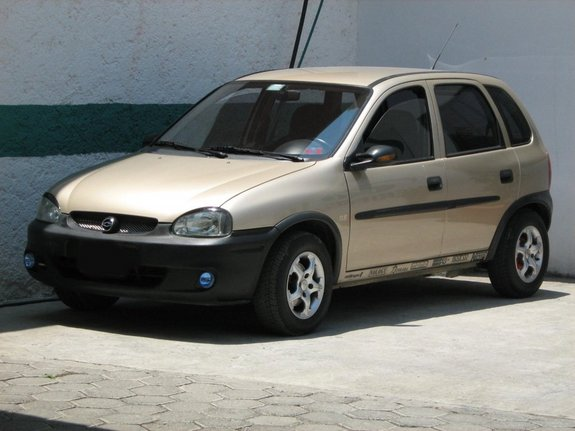 alorex 2003 opel corsa specs photos modification info at cardomain. Black Bedroom Furniture Sets. Home Design Ideas