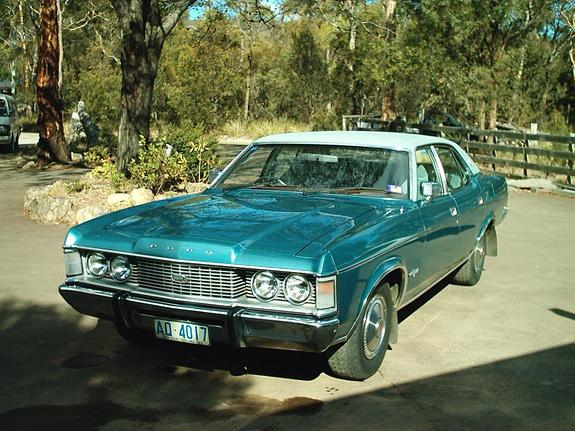 Victas Old Skool 1977 Ford Marquis Specs Photos