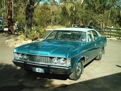 victas_old_skool 1977 Ford Marquis