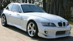 milliniamotors 2001 BMW M