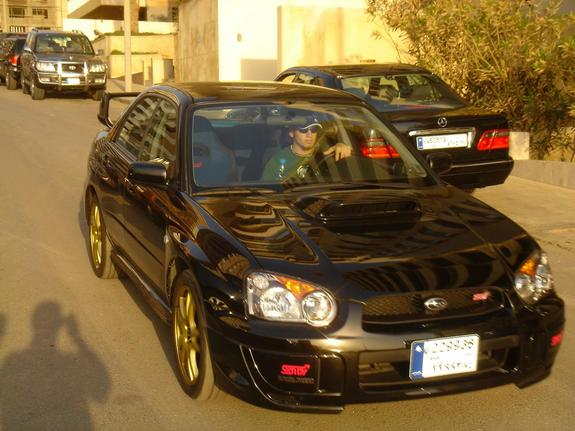 Another ev0killer 2004 Subaru Impreza post... - 3760463