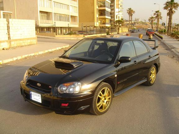 Another ev0killer 2004 Subaru Impreza post... - 3760464