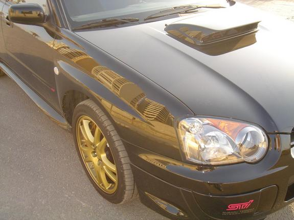 Another ev0killer 2004 Subaru Impreza post... - 3760465