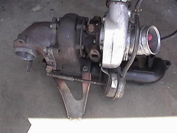 Another TxSVORay 1985 Ford Mustang post... - 3760535
