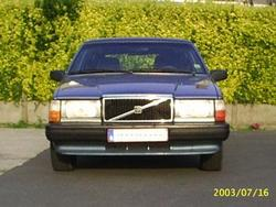 Another Wolwo 1987 Volvo 700-Series post... - 3760614