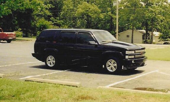 Another 1996tahoess 1996 Chevrolet Tahoe post... - 3761709